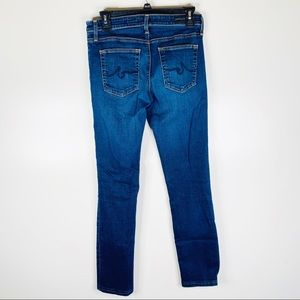Ag Adriano Goldschmied Jeans - AG Harper Straight Leg Jeans Size 28